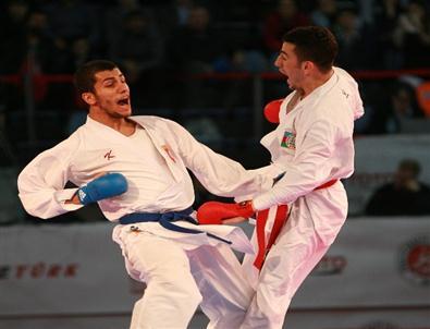 Milli Karatecilerimizden 2 altın