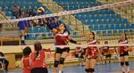 VOLEYBOL FEDERASYONU - Yıldız Kızlar Türkiye Grup Birinciliği Adana'da Sona Erdi