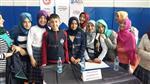 ŞUURLU ÖĞRETMENLER DERNEĞI - Agd'den Okullar Arası Bilgi Yarışması