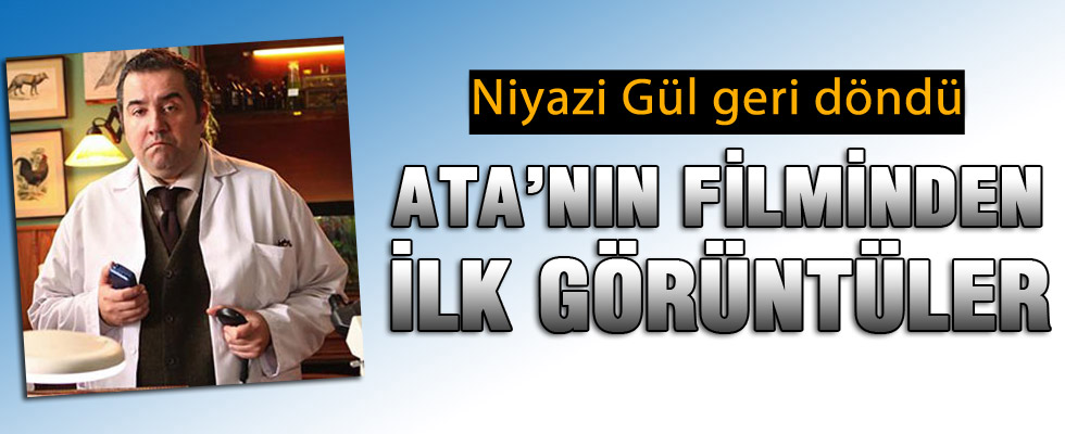 Niyazi Gül Dörtnala filminin fragmanı yayınlandı!