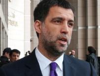 GÜLEN CEMAATİ - Hakan Şükür'e suç duyurusu