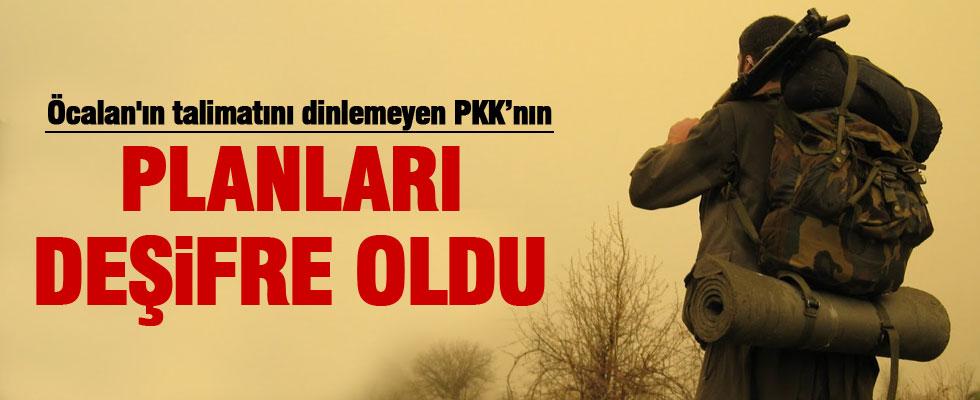 PKK seçmeni baskı altına almaya çalışıyor