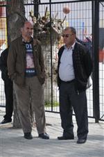ASKERİ SAVCILIK - Soma Davasında Sanık Savunmaları Tamamlandı