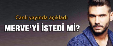 Tolgahan Sayışman o iddiaları reddetti