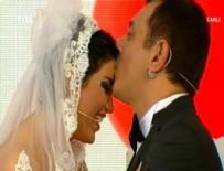 ESRA EROL - Esra Erol'la - Hakan ile Seba evlendi