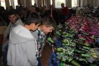 KARINCA YUVASI - 23 Nisan'da 32 Çocuk Bisiklet Sahibi Oldu