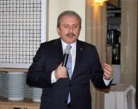 KANAL İSTANBUL - Ak Parti'li Şentop: ''ermeni Soykırımı' Söylemi Uluslararası Bir Organizasyondur'