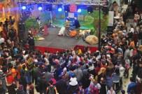 BREMEN MıZıKACıLARı - Ninova Park'ta 23 Nisan Coşkusu