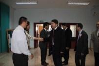 ALO 182 - Ak Parti Millet Vekili Adayları'dan Osman Açıkgöz'e Ziyaret
