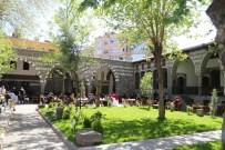 Tarihi İskender Paşa Konağı Halka Açıldı