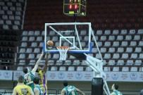 BARON - Türkiye Basketbol 1. Ligi