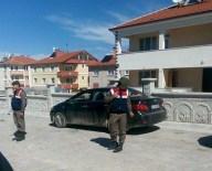 Yaylakent Belediye Başkanının Aracı Kurşunladı