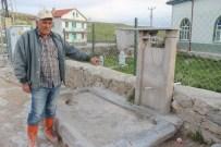 HAVALANDIRMA BOŞLUĞU - Circir Çeşmesiyle Bağlantılı Tünel Görenleri Şaşkına Çevirdi