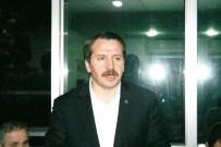 TÜSİAD - Eğitim-bir-sen Genel Başkanı Yalçın Çarşamba'da