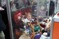 VENEZUELLA - Oyuncak Müzesi Çocukların İlgisini Çekti