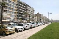 ÇIN SEDDI - İzmir'de 'kordon' Tartışması