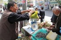 Şifa Dağıtan 'ışkın' 5 Liradan Tezgahlarda Yerini Aldı