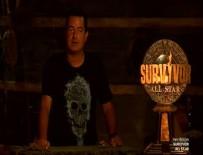 SURVİVOR - Survivor'da kim kaç kilo verdi?