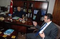 Ak Partili İbrahim Turhan: 'Milletimize Bir Daha Diz Çöktürmeyeceğiz'