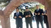Cevizdere Zaferi'nin 93. Yıl Dönümü Törenlerle Kutlandı