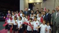 KUVEYT EMIRI - Cumhurbaşkanı Erdoğan'a Kuveyt'te Sürpriz Karşılama