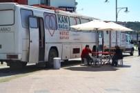 FATIH SOLAK - Kan Bağışla Sağlığını Kazan