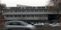 HSYK - Tahliye Krizine Yol Açan Hakimlere Soruşturma