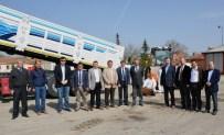 TIR DORSESİ - Bozüyük Belediyesi Araç Filosunu Genişletti