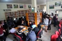 MELINDA GATES - Erganililerin Kütüphane Talebi