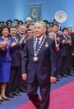İNSAN HAKLARı - Kazakistan'da Yeniden Devlet Başkanı Seçilen Nazarbayev Yemin Etti