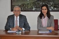 MARDİN HAVALİMANI - Mardin'de Kültür Ve Turizm Etkinlikleri