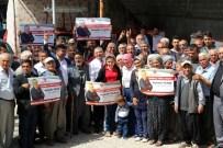 Mhp'li Yılmaz: 'Adana Dibe Vurdu'