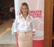 BANU ÖZDEMİR - Yıldız Kızlar Türkiye Şampiyonası Hatay'da Yapılacak