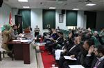TASARRUF TEDBİRİ - Başkan Yıldız Belediye Meclisinden Tam Not Aldı
