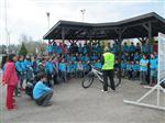 FATMA SEHER - Bisiklet Dağıtımları Çarşamba Günü Başlıyor