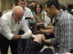 KARA DENİZ - Doktorlar Hastalıklara Şifa Olmak İçin Bir Araya Geliyor