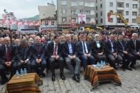 AK Parti Trabzon Milletvekili Adayı Muhammet Balta, Muhalefete Yüklendi