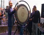 EMRE KARAYEL - Karnaval Gongunu Vali Büyük Çaldı