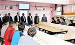 TURGUT SUBAŞı - Müsiad'dan Mesleki Eğitime Destek