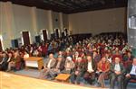 MIKAIL ASLAN - Siverek'te Zazaca Konser ve İmza Günü
