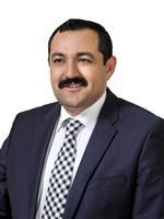 3. HAVALİMANI - Sümer, Ak Parti Antalya Milletvekili Adaylarını Değerlendirdi