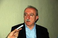 KANAL İSTANBUL - AK Parti Mardin Milletvekili Adayı Miroğlu Açıklaması