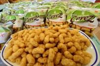 ANKARA HALK EKMEK FABRİKASI - Halk Ekmek'ten Glutensiz Çerez