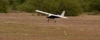 SIMURG - KBÜ'nün İnsansız Hava Aracı Dünya 41'İncisi Oldu