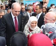 """Kurtulmuş Açıklaması 'Demirtaş'ın Sözleri Son Derece Yanlış"""""""