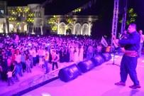MITANNI - Mardin Halk Konserleri Startı Verildi