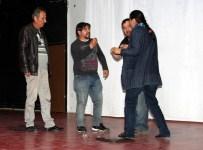 ŞIZOFRENI - Şizofreni Hastaları Tiyatro Oyunu Sahneledi