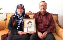 MUSTAFA PEHLIVANOĞLU - 12 Eylül Sonrası İdam Edilen Mustafa Pehlivanoğlu'nun Ağabeyi Fırtına Açıklaması