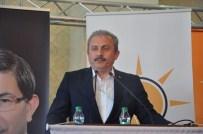 """ANAYASA SÜRECİ - AK Parti'li Şentop Açıklaması 'Kılıçdaroğlu CHP'lileri Kandırdı"""""""