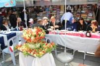GÜLER YıLMAZ - Bolu'da İzzet Baysal Şükran Günleri Kapsamında Halk Yemeği Düzenlendi
